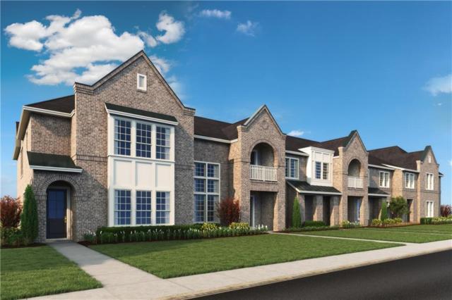 2248 Lasso Lane, Carrollton, TX 75010 (MLS #14118205) :: The Heyl Group at Keller Williams