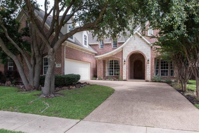 1105 Winding Brook Drive, Garland, TX 75044 (MLS #14118215) :: The Rhodes Team