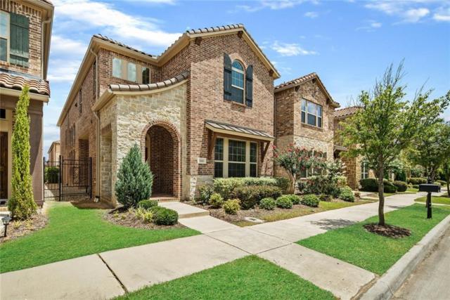 6666 Deleon Street, Irving, TX 75039 (MLS #14118219) :: Lynn Wilson with Keller Williams DFW/Southlake