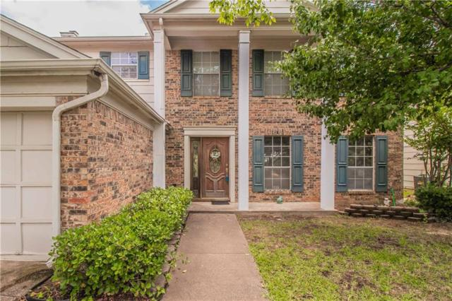 106 Wildbriar Street, Euless, TX 76039 (MLS #14118223) :: Baldree Home Team