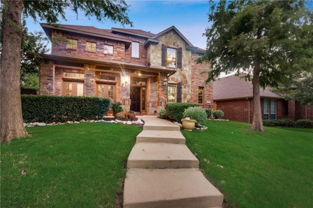 2011 Whitney Bay Drive, Rockwall, TX 75087 (MLS #14118233) :: Lynn Wilson with Keller Williams DFW/Southlake