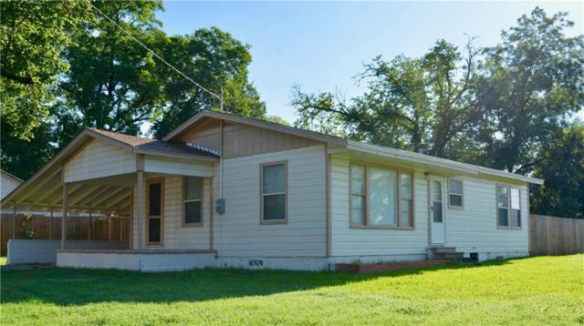 1001 E Broadway Street, Winnsboro, TX 75494 (MLS #14118265) :: Lynn Wilson with Keller Williams DFW/Southlake