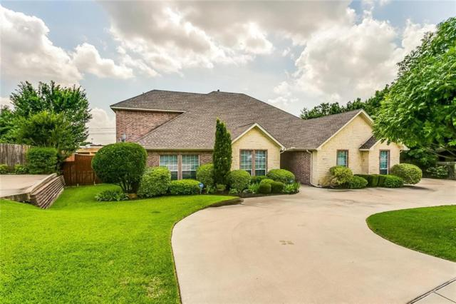 1912 Dakar Road W, Fort Worth, TX 76116 (MLS #14118269) :: RE/MAX Town & Country
