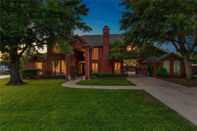 101 Sunday Haus Lane, Highland Village, TX 75077 (MLS #14118271) :: The Rhodes Team