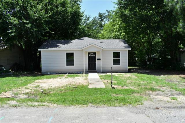 404 Hodge Street, Sulphur Springs, TX 75482 (MLS #14118275) :: Lynn Wilson with Keller Williams DFW/Southlake
