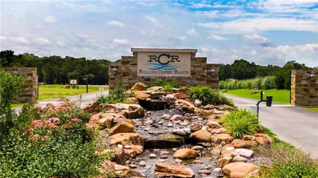 224 Martin, Granbury, TX 76049 (MLS #14118278) :: All Cities Realty