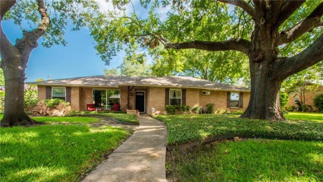7933 Woodstone Lane, Dallas, TX 75248 (MLS #14118280) :: The Mitchell Group