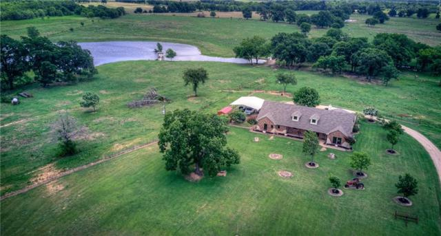 7990 County Road 3250, Chatfield, TX 75105 (MLS #14118285) :: Ann Carr Real Estate