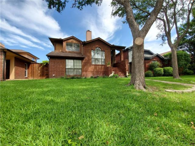 1825 Medina Drive, Mesquite, TX 75150 (MLS #14118286) :: Real Estate By Design