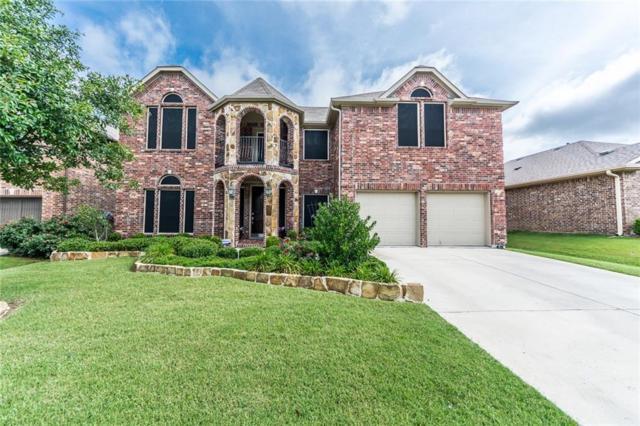 1404 Bateman Lane, Celina, TX 75009 (MLS #14118297) :: Roberts Real Estate Group