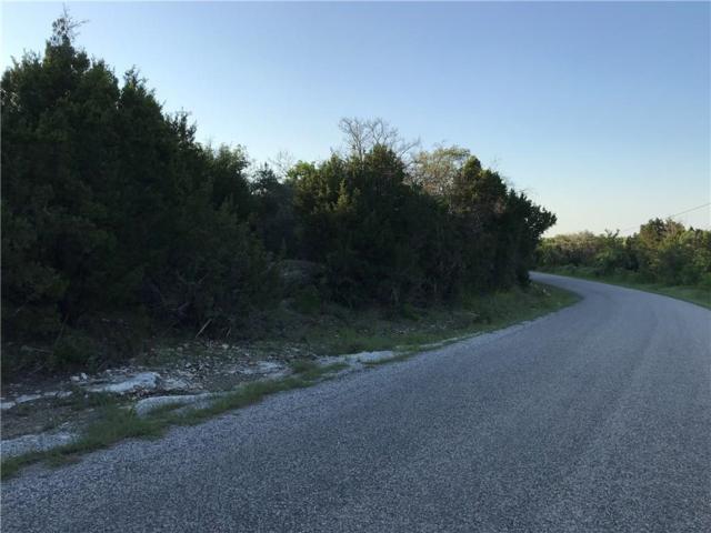 3808A Blue Lake Court, Granbury, TX 76048 (MLS #14118315) :: RE/MAX Town & Country