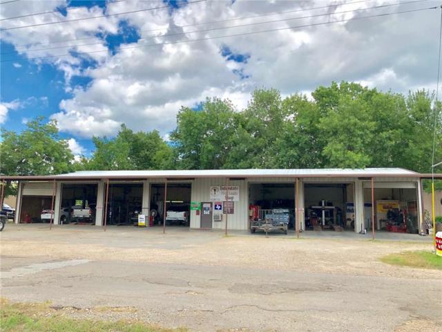 200 E Bonham, Cooper, TX 75432 (MLS #14118336) :: RE/MAX Town & Country