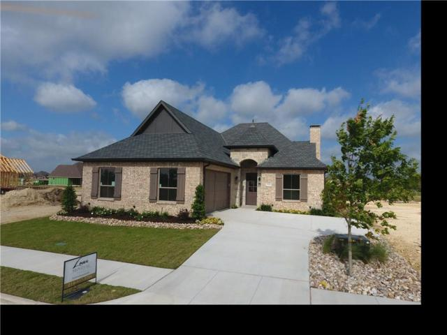 2225 Somercrest Place, Midlothian, TX 76065 (MLS #14118357) :: RE/MAX Landmark