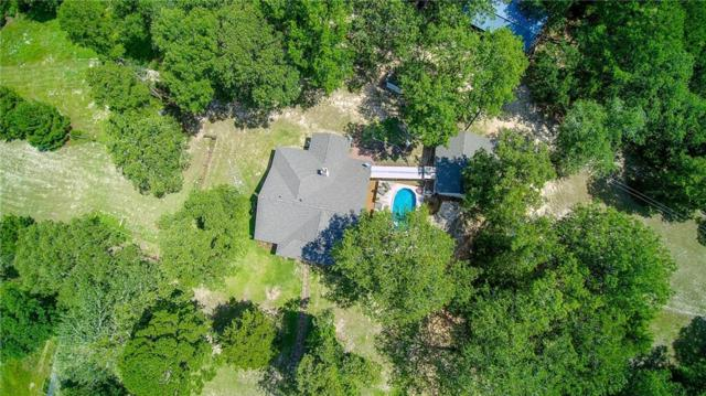 1896 County Road 2330, Grapeland, TX 75844 (MLS #14118367) :: RE/MAX Town & Country