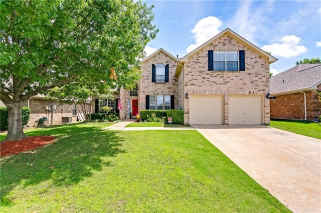 3500 Brookside Drive, Wylie, TX 75098 (MLS #14118370) :: The Heyl Group at Keller Williams