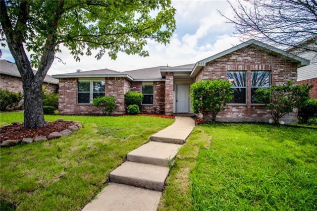 1513 Englewood Drive, Rockwall, TX 75032 (MLS #14118389) :: The Heyl Group at Keller Williams