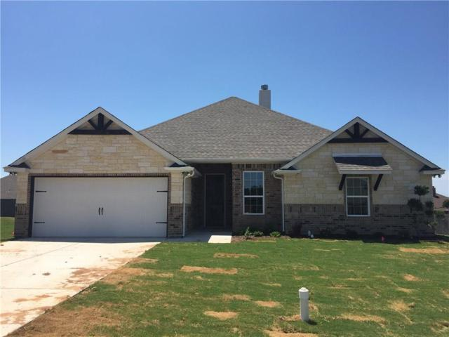 3050 Meandering Way, Granbury, TX 76049 (MLS #14118425) :: All Cities Realty