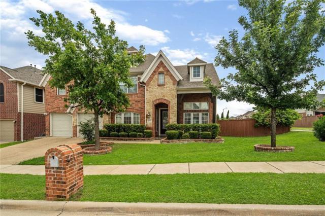 10302 Sandbar Drive, Irving, TX 75063 (MLS #14118446) :: RE/MAX Town & Country