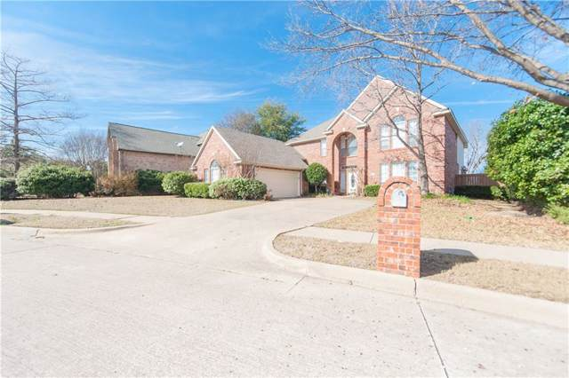 4906 Pecan Hill Road, Mckinney, TX 75072 (MLS #14118450) :: RE/MAX Town & Country
