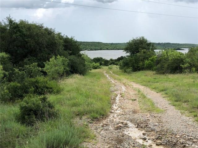 1575 County Road 423, Coleman, TX 76834 (MLS #14118458) :: Real Estate By Design