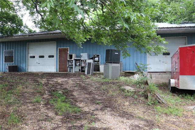 508 N 16th Street, Corsicana, TX 75110 (MLS #14118520) :: Kimberly Davis & Associates