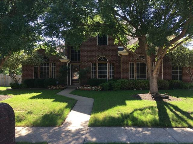 3023 Dorothy Lane, Glenn Heights, TX 75154 (MLS #14118546) :: All Cities Realty