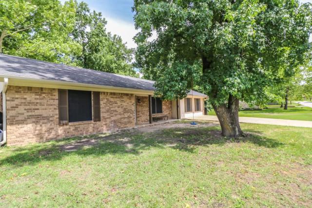 1100 Carol Drive, Lindale, TX 75771 (MLS #14118571) :: The Heyl Group at Keller Williams