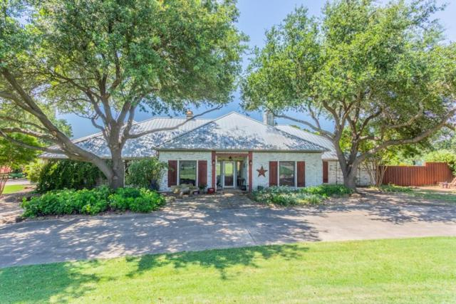 1485 Latigo Hills Road, Bartonville, TX 75022 (MLS #14118576) :: Kimberly Davis & Associates