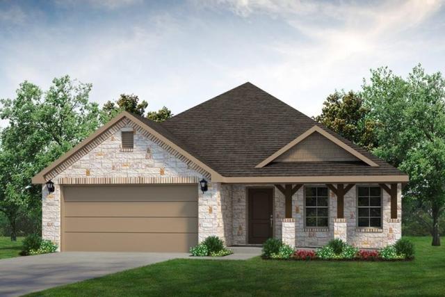 902 Royse Ridge Road, Ennis, TX 75119 (MLS #14118593) :: The Sarah Padgett Team
