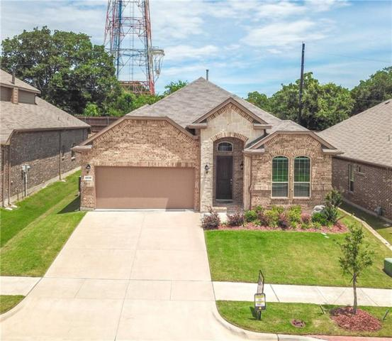 4020 Ranchman Boulevard, Denton, TX 76210 (MLS #14118600) :: Century 21 Judge Fite Company