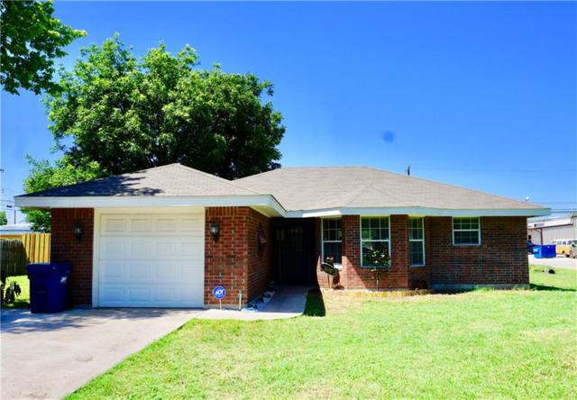 420 S 2nd Street, Clyde, TX 79510 (MLS #14118612) :: The Heyl Group at Keller Williams