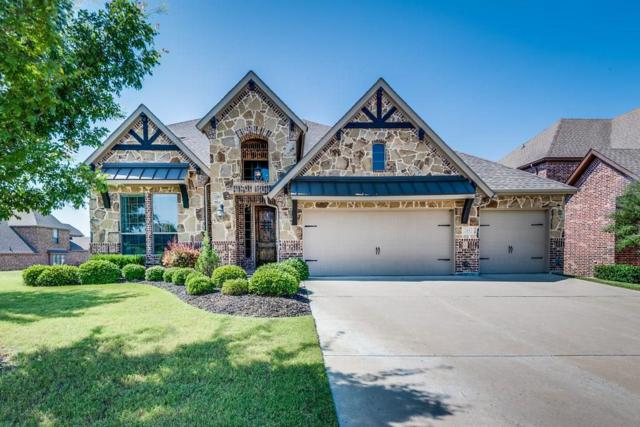 225 Belmont Drive, Midlothian, TX 76065 (MLS #14118645) :: Kimberly Davis & Associates