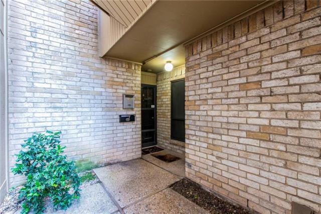 3125 Willowbrook Court, Garland, TX 75044 (MLS #14118666) :: The Heyl Group at Keller Williams