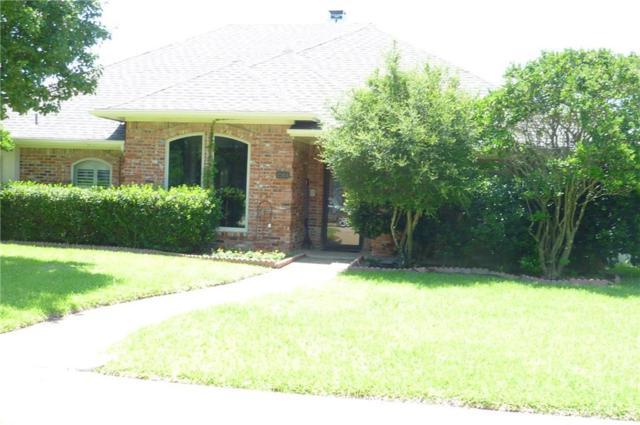 2564 Bluebonnet Drive, Richardson, TX 75082 (MLS #14118671) :: The Good Home Team