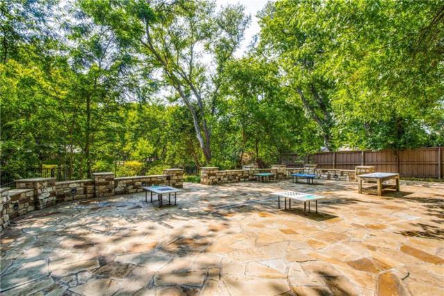 1013 Valley Creek Drive, Plano, TX 75075 (MLS #14118676) :: Kimberly Davis & Associates