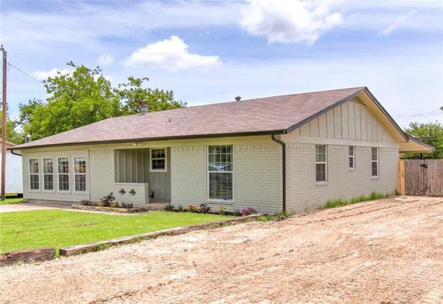 2017 Swaim Drive, Granbury, TX 76048 (MLS #14118681) :: All Cities Realty