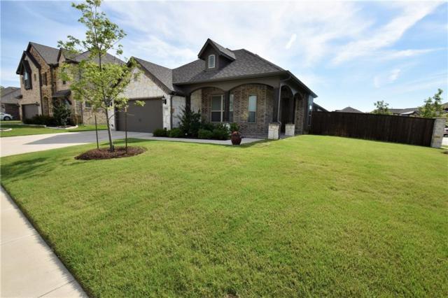 2509 Thayne Drive, Anna, TX 75409 (MLS #14118684) :: RE/MAX Town & Country