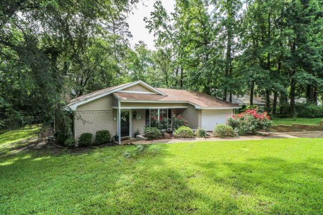 1513 Dolly Lane, Hideaway, TX 75771 (MLS #14118685) :: RE/MAX Town & Country