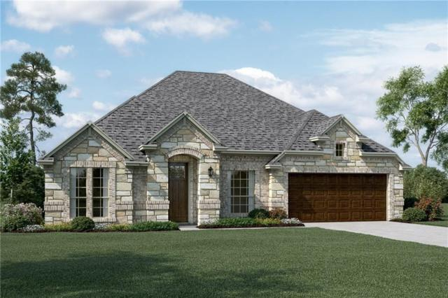 2510 Willamsburg Drive, Melissa, TX 75454 (MLS #14118694) :: The Heyl Group at Keller Williams