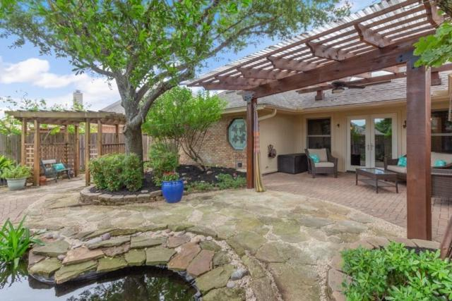 2033 Sako Drive, Plano, TX 75023 (MLS #14118712) :: The Good Home Team