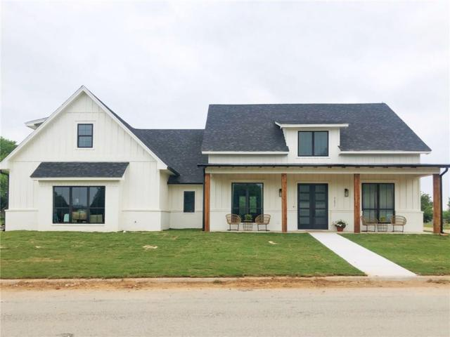 207 Palmer Drive, Comanche, TX 76442 (MLS #14118717) :: RE/MAX Town & Country