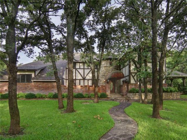 138 Love Trail, Paradise, TX 76073 (MLS #14118730) :: All Cities Realty