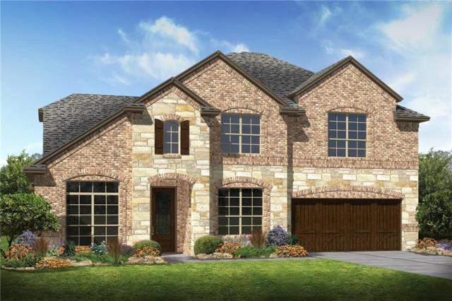 2506 Williamsburg Drive, Melissa, TX 75454 (MLS #14118745) :: The Heyl Group at Keller Williams