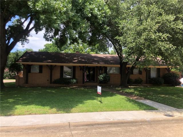 2509 Briarwood Drive, Plano, TX 75074 (MLS #14118774) :: The Rhodes Team
