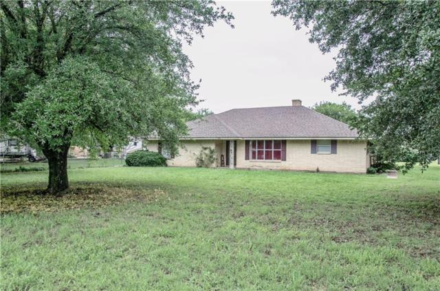 412 E Mulberry Street, Leonard, TX 75452 (MLS #14118776) :: The Heyl Group at Keller Williams