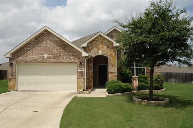 13160 Larks View Point, Fort Worth, TX 76244 (MLS #14118780) :: RE/MAX Town & Country