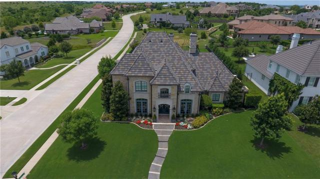 4700 Saint Benet Court, Fort Worth, TX 76126 (MLS #14118784) :: The Chad Smith Team