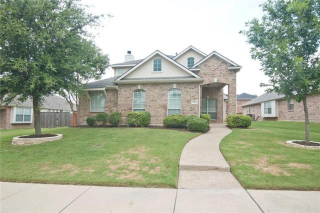 11962 Stephenville Drive, Frisco, TX 75035 (MLS #14118802) :: Kimberly Davis & Associates