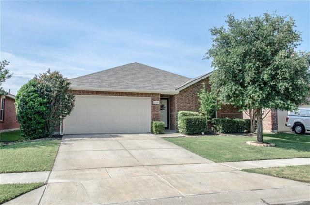 12704 Seagull Way, Frisco, TX 75036 (MLS #14118817) :: Roberts Real Estate Group