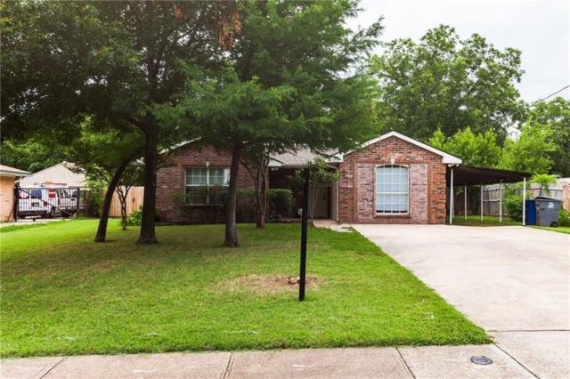 3022 Gibbs Williams Road, Dallas, TX 75233 (MLS #14118818) :: Kimberly Davis & Associates